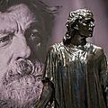 Exhibition of 52 bronzes by sculptor <b>Auguste</b> <b>Rodin</b> opens at the Portland Art Museum