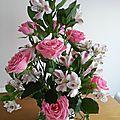 Harmonie de couleur <b>rose</b>