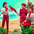Les uniformes #alitalia en situations kitch mais ohlalair adore.