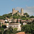 Grimaud : le charme de la Provence