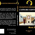 Couverture Affaire Saint Bris
