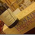 Salon des vins de Bourgogne Aujourd'hui