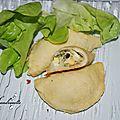 Empanadas rosarinas