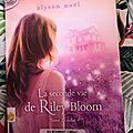 La seconde vie de Riley Bloom, tome 2 : éclat