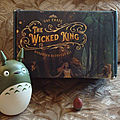 {Unboxing} - Faecrate - <b>Hangover</b> Recovery Kit : The Wicked King