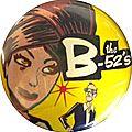 Jeff Pourquié - <b>The</b> <b>B</b>-<b>52</b>'<b>s</b>