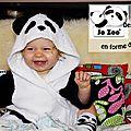 Du Made in France pour Noël : So Zoo ( avec un beau cadeau dedans )