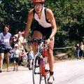Triathlon LD de Belfort