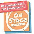 Formation onstage paris - samedi 16 avril 2016