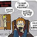 Harry potter a 20 ans