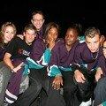 L'équipe de Champaigne (Mesnil St Denis)