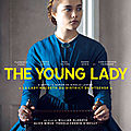 The young lady de William Oldroyd
