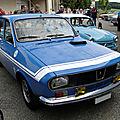 <b>Renault</b> <b>12</b> Gordini 1970-1974