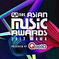 [Show] Mama awards