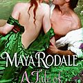 The writing girls, tome 2: a tale of two lovers de maya rodale