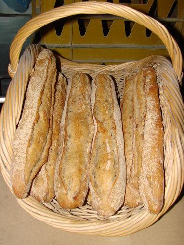 2008 02 24 Le pain champion aux céréales
