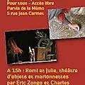 Street <b>Art</b> et Marionnettes à Montauban