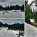 Mount Rainier Naches Peak 3