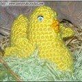 crochet, 2005