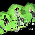 Alice Nine - <b>Niji</b> No Yuki - アリス九號 - 虹の雪 [Part2]