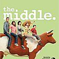 The middle [ série, saison 7 ]