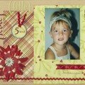 Laurianne 5 ans