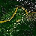 1989 - LE SENATEUR AL GORE AFFIRME QUE L'AMAZONIE N'APPARTIENT PAS AU BRESIL