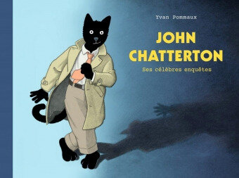 John Chatterton