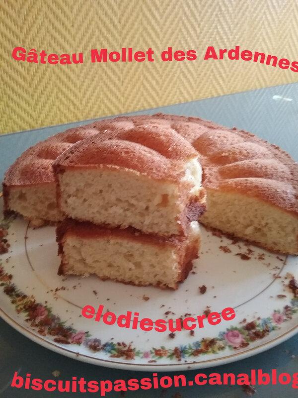 GÂTEAU MOLLET DES ARDENNES 024