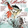 Invitation 12ème Nuits d'<b>Anatolies</b>