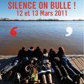 Silence on