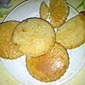 galettes saintongeaises