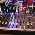 La Table de <b>mixage</b>