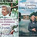 Deborah devonshire,