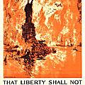 The fourth <b>liberty</b> bonds, emprunt de la Victoire