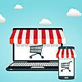 Produits en <b>ligne</b> : quels sont les avantages de l'e-commerce ?