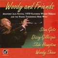 Woody Herman - 1979 - Woody And Friends At The Monterey Jazz Festival (Concord Jazz)