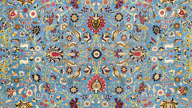 Rugs And Carpets Including Distinguished Collections At Sothebys London 23 April 2018