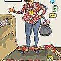 Illustrations diverses et délires graphiques de <b>Claire</b> <b>S2C</b>