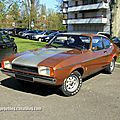 Ford capri XL (Retrorencard avril 2012) 01
