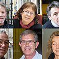 Un salon du livre au profit d'une association s'occupant d'handicapés mentaux