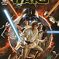 <b>Panini</b> Coffret Star Wars 4 Edition collector