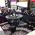 Salon <b>marocain</b> Afrah 2014