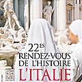 Blois RVH2019 - L'Italie