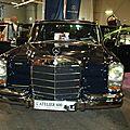 Mercedes 600 pullman 6 portes w100 (1963-1981)