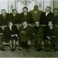 1946 - LEON BLUM GOUVERNE AVEC LES SOCIALISTES ET LES RADICAUX