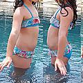 Les maillots de bain Naïade et Thalassa