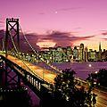 SAN FRANCISCO - PAYSAGE 1
