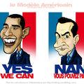 obama & sarkosy