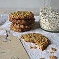 Cookies & flocons